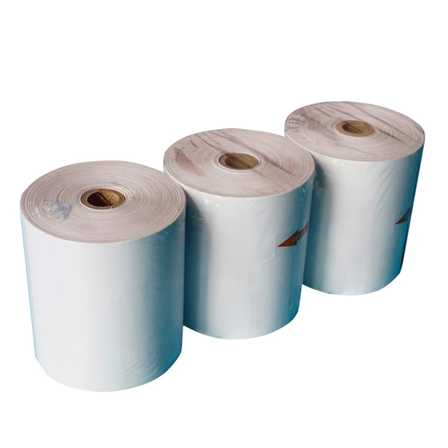 Custom Printed Paper Rolls For ATM